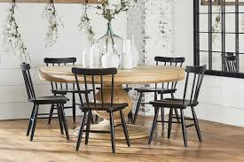 Kitchen Table With Chairs by Dining Kitchen Magnolia Home