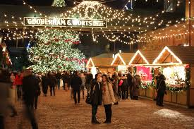 9 best cities to spend christmas in canada daily hive vancouver