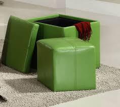 Ottoman Cubes Cube Ottoman Storage Storage Ottoman Cube Cymun Designs