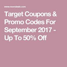 target black friday promo code best 25 target coupons ideas on pinterest couponing at target