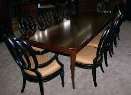 cherry dining room sets for sale bassett dining room chairs room scene bassett dining room set for