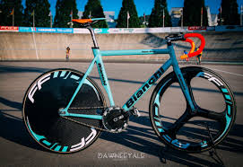 ferrari bicycle cycling obsessions the man with 17 bianchi bikes cycling weekly