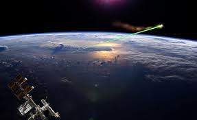 laser broom wikipedia
