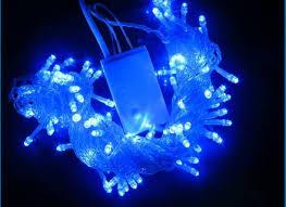 lights blue led fia uimp