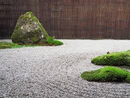 Zen Rock Garden by 67 Not Out The Quotes Of The Japanese Garden In Cornwall