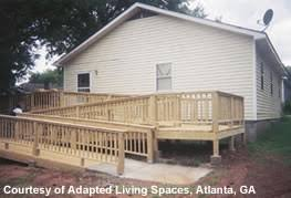 Universal Design Home Checklist Aging In Place Gracefully With Universal Design Amputee Coalition