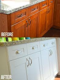 should kitchen cabinets be painted gloss or semi gloss kitchen remodel with white paint painting kitchen cabinets