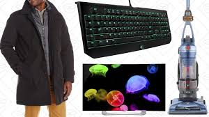 photoshop cc black friday amazon today u0027s best deals amazon coat sale oled tv pet friendly vacuum
