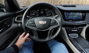 cadillac 2017 the cadillac of full size sedans wheels ca