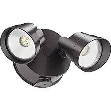 nuvo lighting sf77 495 amazon com taymac lt233wh traditional outdoor flood light kit