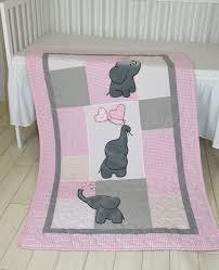Baby Comforter Sets Blankets U0026 Swaddlings Elephant Baby Comforter Sets Also Elephant