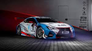 2017 lexus rc f for lexus rc f gt3 cars hd 4k wallpapers