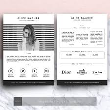 cover letter for media kit 20 media kit templates to pitch your blog to brands and