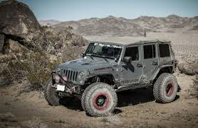 jeep jku lifted off road evolution