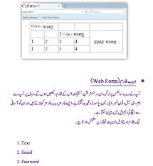 css tutorial beginners pdf free download html tutorial in urdu it classes online