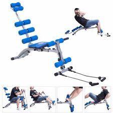 Fitness Gear Ab Bench Ab Rocket Fitness Equipment U0026 Gear Ebay
