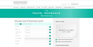 Kansas what does travel insurance cover images Debenhams travel insurance voucher codes november 2017 my png
