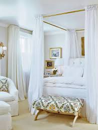 How To Decorate A Guest Bedroom - beauty in the bedroom traditional home