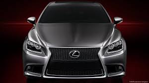 lexus ls options lexus ls photos and wallpapers trueautosite