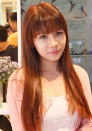 hair color for pinays brown orange hair color hair colors idea in 2018