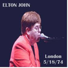 Country Comfort Elton John Cdr