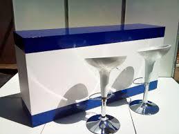 New Stands e Tendas - Mobiliários   Triângulo Montagem ::. @BH01