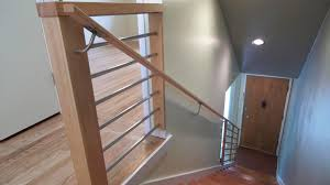 Stair Banister Brackets Custom Stair Rails Ideas