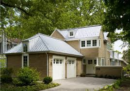 Metal Roof Homes Pictures by Standing Seam Metal Roofs Wcc Roofing Co