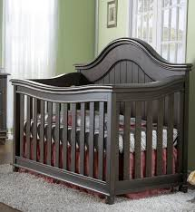 Pali Convertible Crib Pali 2 Pc Marina Forever Crib Chest Slate
