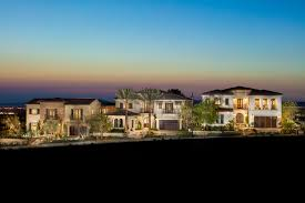Toll Brothers Parkview by Porter Ranch Palisades At West Cliff In Porter Ranch Ca Homes