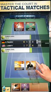 tennis apk top seed tennis manager v2 22 7 mod apk for android anodl