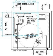 ada floor plans shining handicap bathroom layout marvelous design ada floor plans