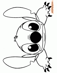 stitch coloring pages lilo and stitch printable coloring pages
