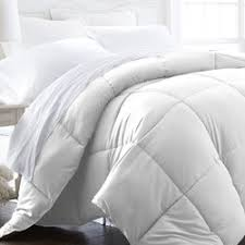 home design alternative comforter alwyn home plush all season alternative comforter reviews