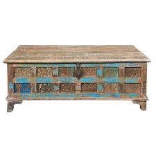 Rustic Coffee Table Trunk Cargo Rustic Coffee Table Coffee Table Design