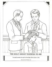 holy ghost coloring page inspirational 5381