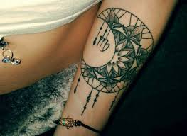 awesome virgo tattoo designs for girls tattoos pinterest