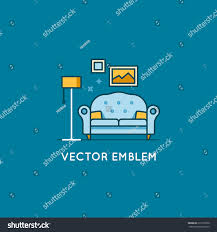 vector logo design template trendy minimal stock vector 610155230