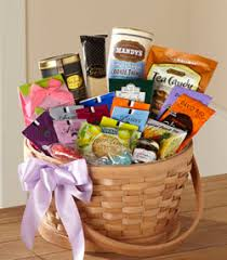 hospital gift basket nature s wonders florist fruit gourmet gifts