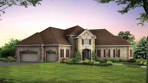 five bedroom homes master br downstairs home plans level master designs from