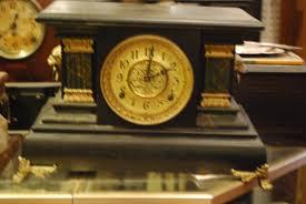 Mantel Clocks Antique Antique Clocks