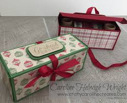 christmas large gift boxes rainforest islands ferry