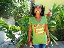 Grenda Flag Grenada Flag Shirt U2013 Caribbean Apparel