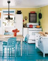 painted kitchen floors exquisite on floor and 25 best ideas about