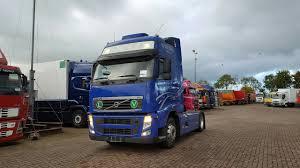 2011 volvo truck kleyn trucks sold volvo fh13 500 globe xl 2011 i shift youtube