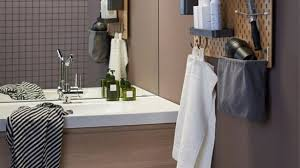 Bathroom Accessories Ikea by Ikea Bathroom Decor Bathroom Home Designing Decorating And