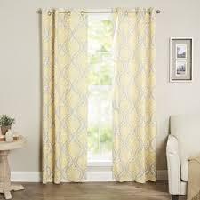 Formal Dining Room Curtains Wayfair - Dining room curtains