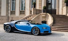 Veyron Bugatti Price Chiron Bugatti