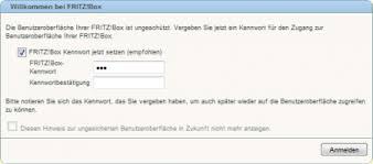 fritz repeater benutzeroberfläche fritz box als dsl router einrichten standard fritz box 7112