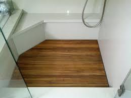 custom shower mats teak bath mat spaces with custom teak mat